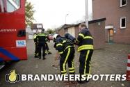 Br woning churchillplein in Tilburg