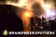 Br gebouw de hazelaar in Hoogerheide
