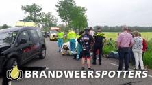 Ongeval Schoorstraat Udenhout