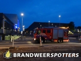 Br gebouw olympiaplein in Tilburg