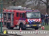 Ongeval op de Tilburgseweg in Hilvarenbeek (+Video)