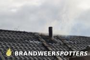 Band gebouw (Middelbrand) bij camping de Oirschotsebaan in Oisterwijk (+Video)