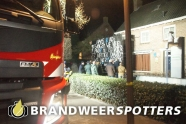 ONGEVAL 209446  Kreitenmolenstraat felixhof in Udenhout