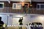 Br woning flat wmbr lift bartokstraat in Tilburg