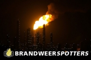 Br indus/agr  Shell haven 450 chemieweg in Moerdijk