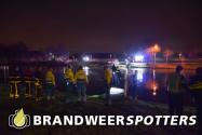 Ong water munnekeburenpad in Tilburg