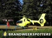 Ernstig ongeval Tilburgseweg Goirle (+ Video)