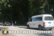 Ongeval Loon op Zand